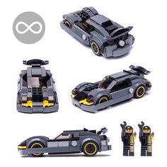 75877 Future Hypercar