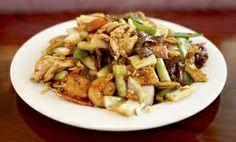 45% Off Chinese Food at Rong Tan's