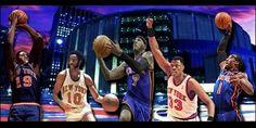 Da Knicks! 'Tis the season!!!!