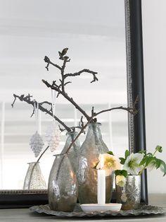 Snygga vaser och fat från GreenGate AW14, finns i vår butik.
