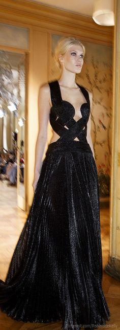 Zuhair Murad Haute Couture   F/W 2013