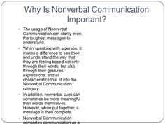 Examples of Verbal Communication in the Workplace