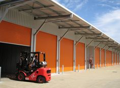 Our Secure Mackay Storage Facilities Range From Smaller 3m2 Sheds To A Huge 134m2