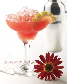 Margarita de sandía
