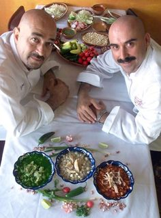 These guys are true Mexican for the interior.  Great restaurant and recipes on website