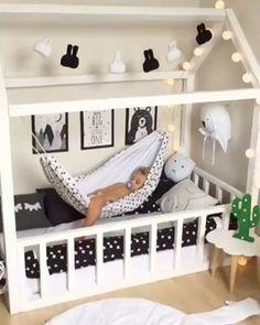 The children's room; Home decoration; Home design; Baby Bedroom, Baby Boy Rooms, Baby Room Decor, Girls Bedroom, Bedroom Decor, Room Baby, Baby Room Ideas For Boys, Baby Boy Bedroom Ideas, Baby Cribs