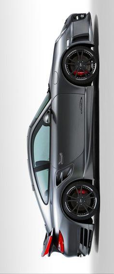 (°!°) 2010 SpeedART Porsche 997 BTR-II 650 EVO #Porsche