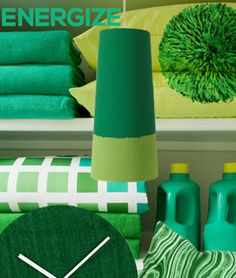 emerald is Pantone's color of 2013