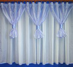 Mariela 27 | Záclony Alen Július Novák Curtains, Home Decor, Blinds, Decoration Home, Room Decor, Draping, Home Interior Design, Picture Window Treatments, Home Decoration