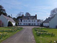 Springhill House