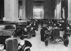 1933...........EXPOSITION DE CITROEN ROSALIES.............PARTAGE DE CITROEN TRACTION AVANT.......SUR FACEBOOK........