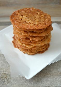 A new month and a new Dutch baking. I already have a lot of Dutch baking cake - Dutch Recipes, Sweet Recipes, Baking Recipes, Cookie Recipes, Dutch Desserts, No Bake Desserts, Dutch Cookies, Kitchenaid, Tea Cakes