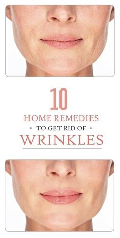 10 Best Home Remedies to Get Rid of Wrinkles – 18aims
