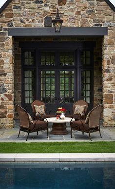 About Outdoor Living On Pinterest Outdoor Living Outdoor Living