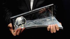 Trofeo Puskas de la FIFA, que se entrega cada año al mejor gol convertido durante el año, elegido y votado por el publico on line y se informará en la Gala el Balón de Oro a realizarse el 12 de Enero del 2015