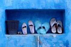 Colors of Morocco That Will Blow Your Mind - Natural exhibition