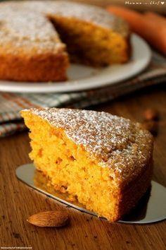Tortilla Sana, Sweet Recipes, Vegan Recipes, Tortillas Veganas, Plum Cake, Daily Meals, Healthy Sweets, Cake Pans, Tasty Dishes