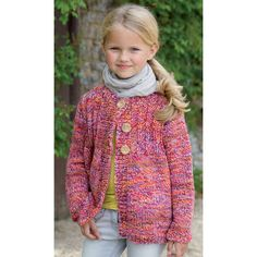 Easy Knit 2 To 13 Years Rustic Chunky Cardigan Knitting Pattern Sirdar 2273 by FenlandGreen on Etsy Chunky Cardigan, Chunky Yarn, Crochet Cardigan, Knit Crochet, Christmas Knitting Patterns, Knitting Patterns Free, Arm Knitting, Knitting For Kids, Poupées Our Generation