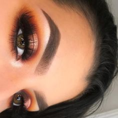 Morphe x Jaclyn Hill eyeshadow palette #ad #morphe #makeup