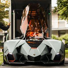 43 Awesome Egoista Images In 2019 Ferrari Cool Cars Lamborghini