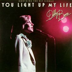 You Light Up My Life, by Debby Boone. The greatest and most God Awful one hit wonder of all time. It seems like this was somewhere on the radio every minute of every day from 1977 until My Childhood Memories, Sweet Memories, Debby Boone, Pat Boone, One Hit Wonder, I Remember When, My Memory, The Good Old Days, Love Songs