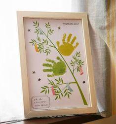 「手形アート おしゃれ」の画像検索結果