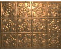 Savannah Backsplash  http://www.cshardware.com/18-x-24-savannah-backsplash-oil-rubbed-bronze.html