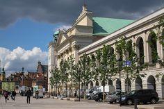 Stare Miasto w Warszawie / Historic Centre of Warsaw