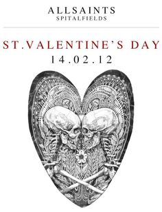 Saint Valentine's Day is growing closer... How will you be spending the big day?