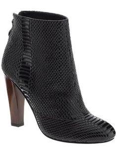 7 For All Mankind Vicky | Piperlime love these booties!