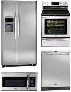 Our Weekend Appliance Binge | Young House Love // appliance and sale talk.