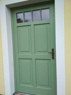 STAR okna - Výroba dřevěných oken, dveří a doplňkových konstrukcí Weekend House, Tall Cabinet Storage, Cottage, House Design, Windows, Furniture, Modern, House Ideas, Gardening