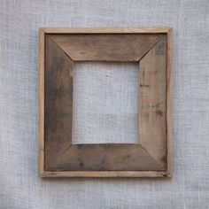 8x10++Barnwood+Frame++4+wide++2+piece+by+BarnwoodCharm+on+Etsy,+$30.00