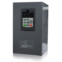 213.75$  Watch now - http://aliknw.worldwells.pw/go.php?t=32635402713 - 4kw 5HP 300hz general VFD inverter frequency converter 1PHASE 220VAC input 3phase 0-220V output 13A Frequency, Solar Inverter, Electrical Equipment, Buy Now, Exit Room