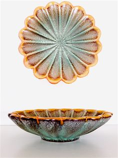 Michael Andersen. Skål Sculpture Art, Decorative Bowls, Ceramics, Ceramica, Pottery, Ceramic Art, Porcelain, Ceramic Pottery