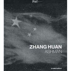 zhang huan: ashman