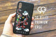 44c6672ba3ae7a Gucci iPhone case Gucci iPhone X Case hypebeast case gucci snake iPhone  case gucci iPhone 7