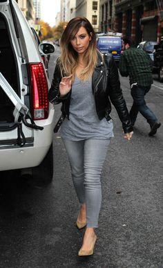 Photos : Kim Kardashian : Journée Entre Filles Avec North Et Sa Copine Lala Anthony Avant De Retrouver Kanye !