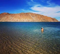 ¡Sol, arena y playa! Todo lo que necesitas para descansar este verano lo encontrarás en Bahía de San Luis Gonzaga #BajaCalifornia😎 #Verano #Baja #BC #DiscoverBaja #DescubreBC #México #Summer #BajaMexico #Tourism #Turismo #Viajes #Travel #Beach #Playa #Mar #Sea Inicia tus vacaciones visitando: www.descubrebajacalifornia.com  Aventura por anamonro
