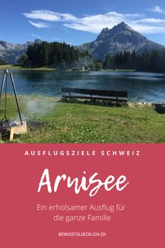 Switzerland, To Go, Coast, Hiking, Water, Places, Inspiration, Travelling, Wanderlust