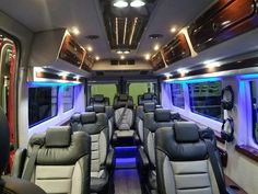 Rv Camping In California Product Luxury Van, Sport Truck, Sprinter Van Conversion, Mobile Office, Mini Bus, Van Interior, Mercedes Sprinter, Custom Vans, Automotive Design