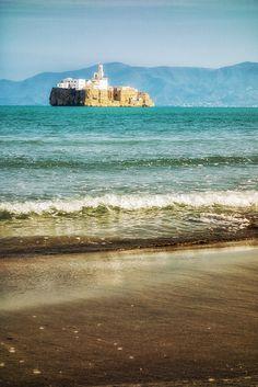 Nekor Island - To the Rif | Regiunea Taza-Al Hoceima-Taounate, Morocco