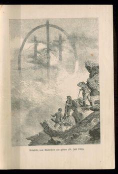 Edward Whymper's Berg- und Gletscherfahrten in den Alpen in den Jahren 1860 bis 1869; R 1967/702