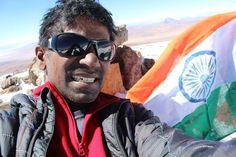 Malli Mastan Babu: India's mountain man
