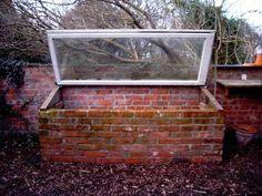 hochbeet selbst gemauert garten vegetable garden garden und big garden. Black Bedroom Furniture Sets. Home Design Ideas
