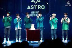 ASTRO : Photo