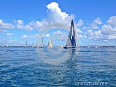 Ocean Regatta - Download From Over 26 Million High Quality Stock Photos, Images, Vectors. Sign up for FREE today. Image: 44789773