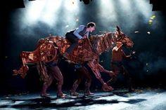 War Horse - #WOW247 review #WOWtheatre
