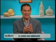 LIVRO DOS MÉDIUNS - DIVALDO FRANCO - YouTube