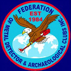 The Federation of Metal Detector and Archaeological Clubs Inc.